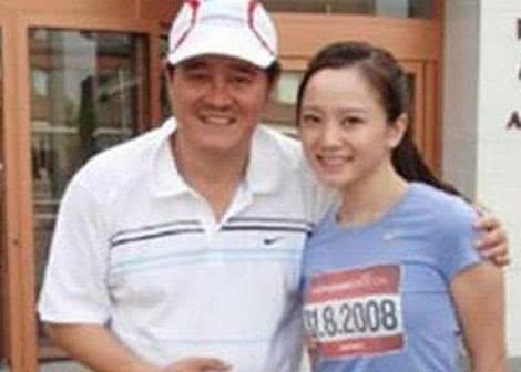 赵本山的美女助理 神秘消失五年后回归