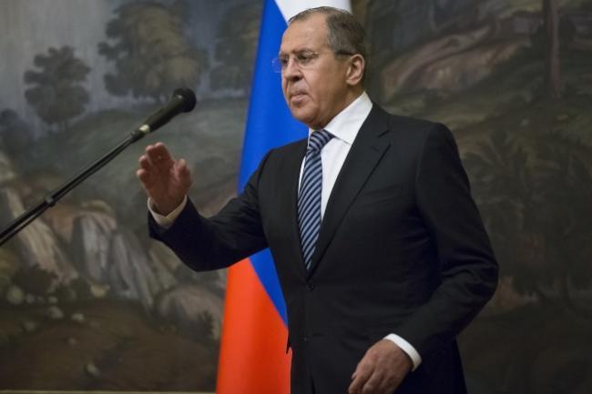 俄罗斯关美国总领馆  驱逐美外交官