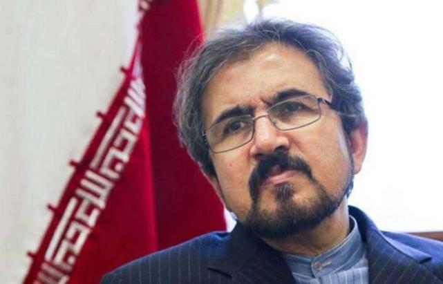 沙特王储称将对伊朗战争 伊朗狠批:新手