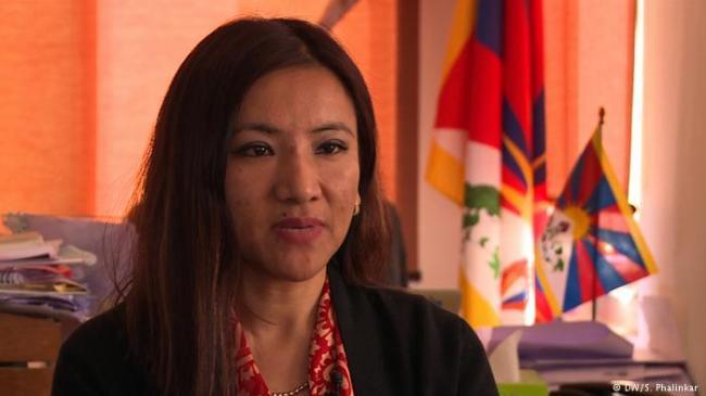 西藏是中国崛起的试金石