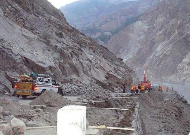 中国在洞朗又建了一条路,印军够不到了