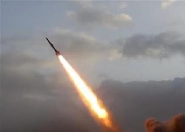 也门叛军直接射导弹炸民居!沙特险拦截