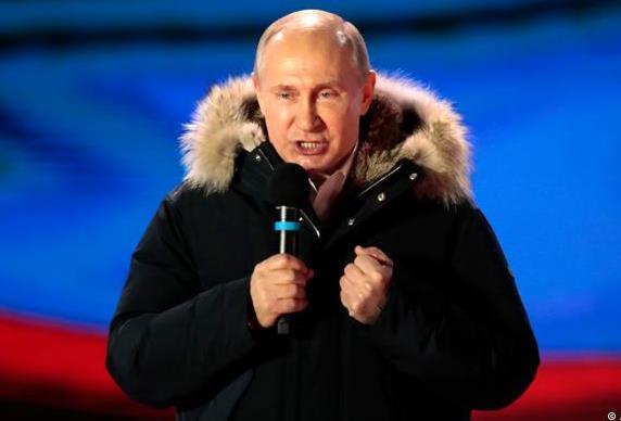 大事!白宫首次证实 普京将受邀访美