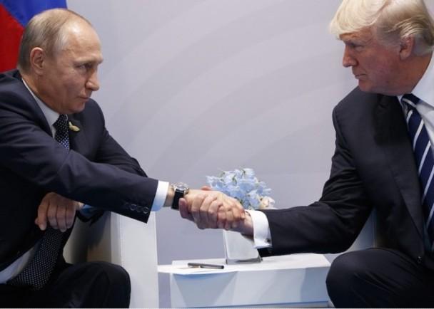 美国宣布!又要对俄罗斯祭出大招