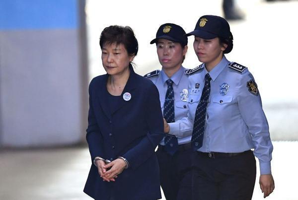 朴槿惠案今日一审宣判 朴槿惠不会出席