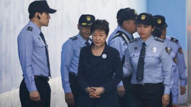 韩国总统是否注定难善终?