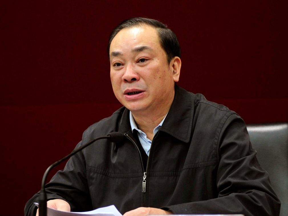 亚洲媒体峰会举行 黄坤明说了些啥?
