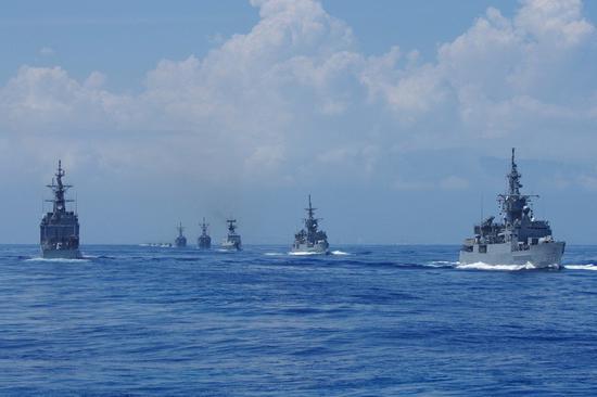 美国防部官员:中国在南海设置军事干扰装备