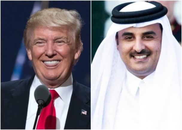 为中东火上浇油 美国售给这国大威力导弹