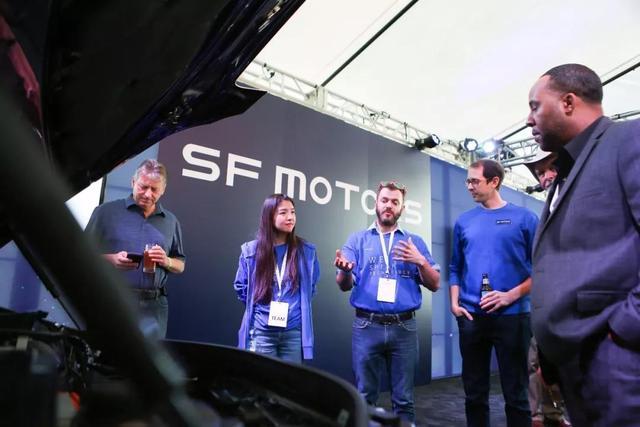 马斯克陷生死门:中国要给硅谷添点乱