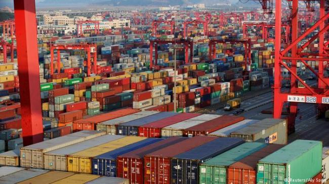 世贸组织大呼:贸易战后果惨重