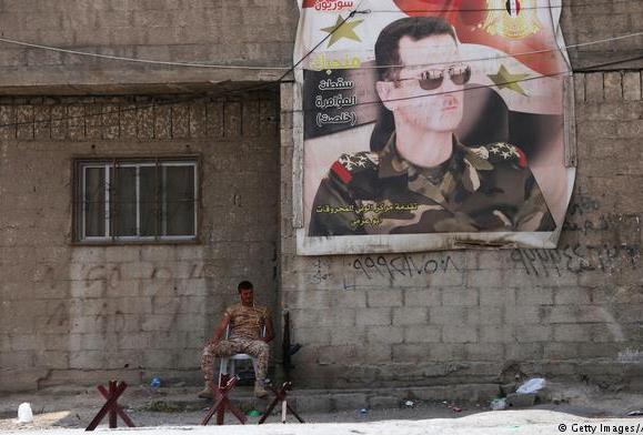 普京严重警告 再攻叙利亚将世界大乱