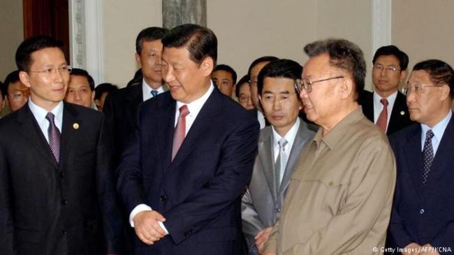 习近平6月访朝?中国领导人去是惯例?