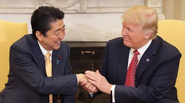 又变脸!川普发推抱怨:不想重返TPP
