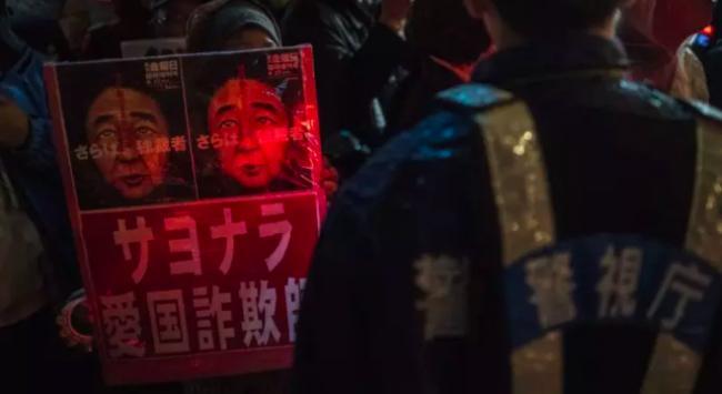 日本精英官僚是如何失去威望的?