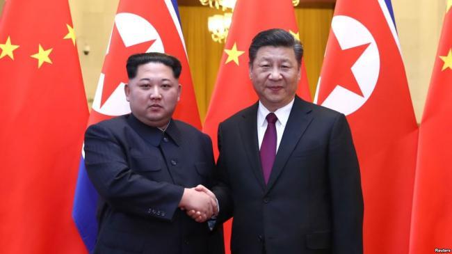 关键时点!习近平将在川金会后访问朝鲜