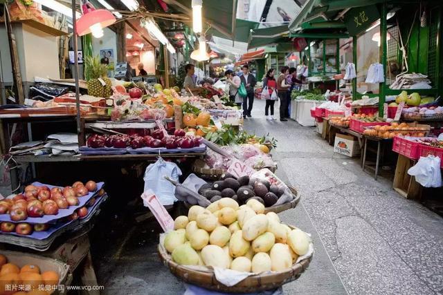 英国提醒赴华游:别逛中国菜市场!理由是