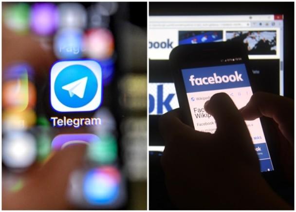 俄罗斯紧跟中国 大举封杀Facebook等