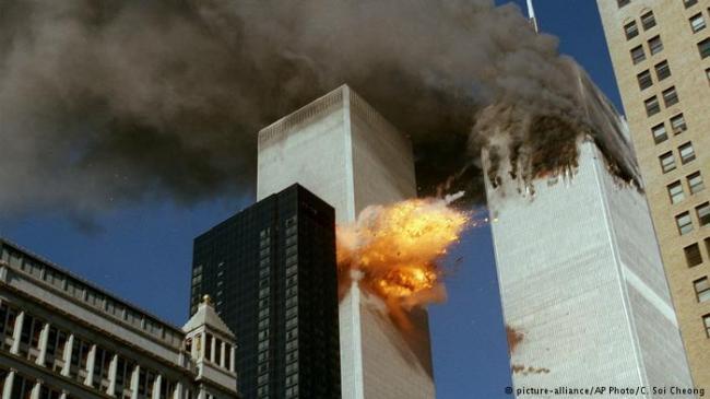 最新!9.11惊天恐袭案同伙17年后落网
