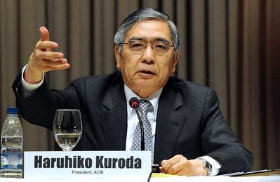 日本发出经济复苏迄今最强风险警告