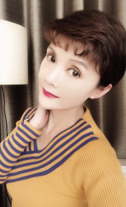 50岁女星马晓晴变这样 曾演姜文女儿走红