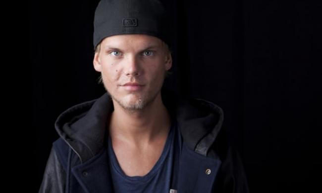 瑞典电音鬼才艾维奇28岁猝逝 王力宏哀悼