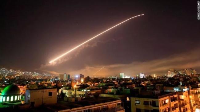 美国打叙后 俄警告的严重后果可能要来了