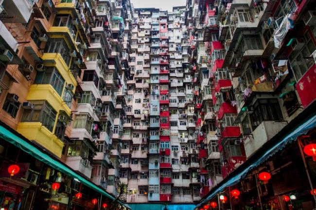 重大!中央扫黑除恶巨剑斩入香港