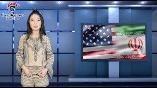 为开战铺垫  美国国内开始叫嚣痛打伊朗