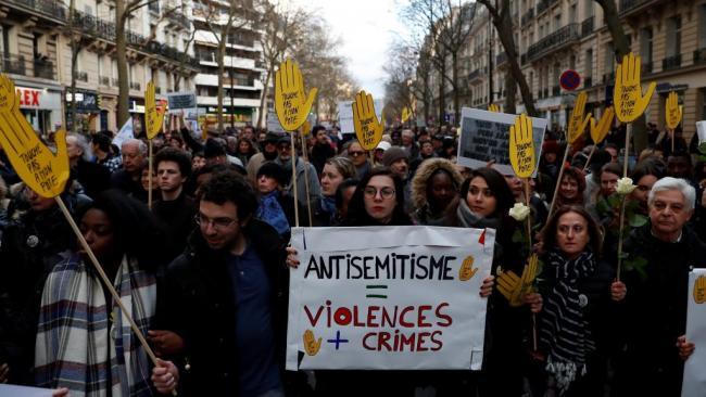 法国终于在这问题上惹火了埃及