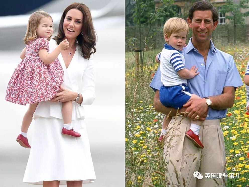 英王室太节俭:一件礼服60娃穿 穿160年