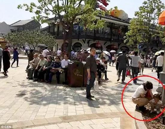 浙江大学2位女老师游泰国捡了包不承认