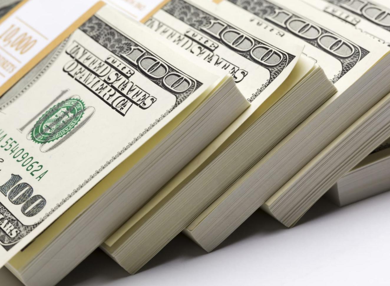 面对美元强势洗劫 全球新兴市场一片告急