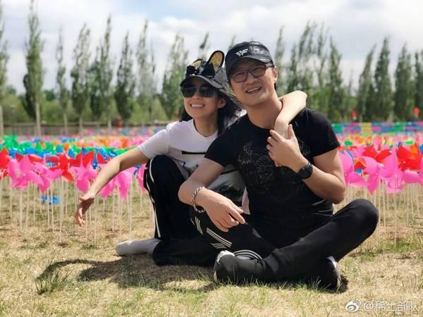 章子怡与汪峰结婚三周年 甜蜜发文秀恩爱