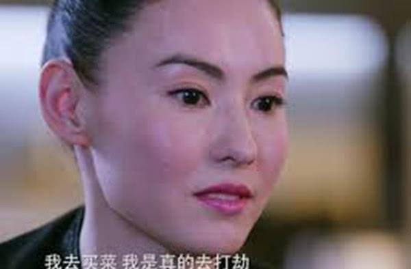 张柏芝离婚后超苦,真实生活遭爆料