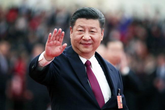 中共治理网企 阿里 腾讯带头 贯彻习思想