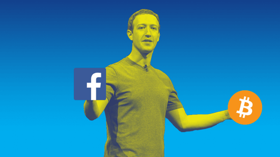 脸书公司自创加密货币 脸书也玩电子支付