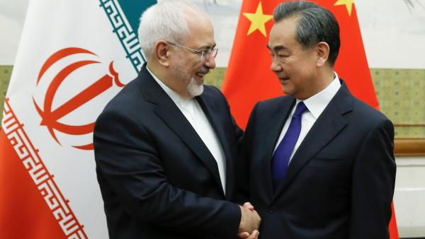 首站访华:伊朗外长的核协议外交保卫战