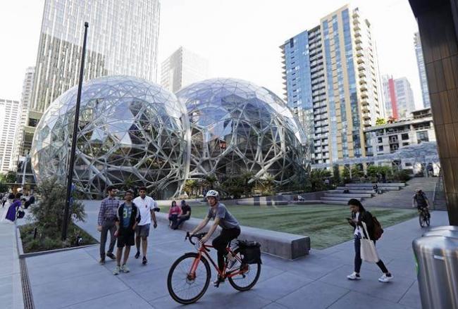 豪宅砍1.34亿无人问 全球9城房市陷泡沫