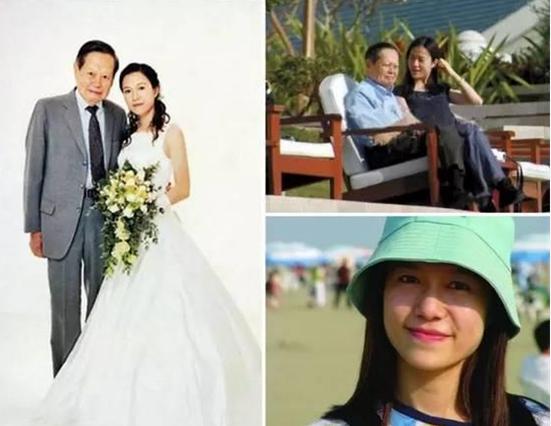 94岁杨振宁不允40岁翁帆生子?网传怀孕了