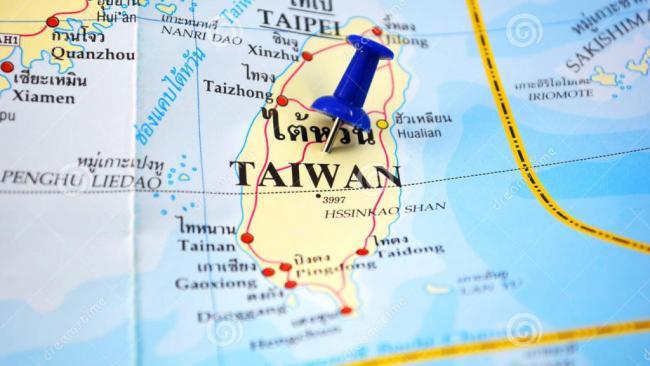 美情报官:中国最迟2030年前攻统台湾