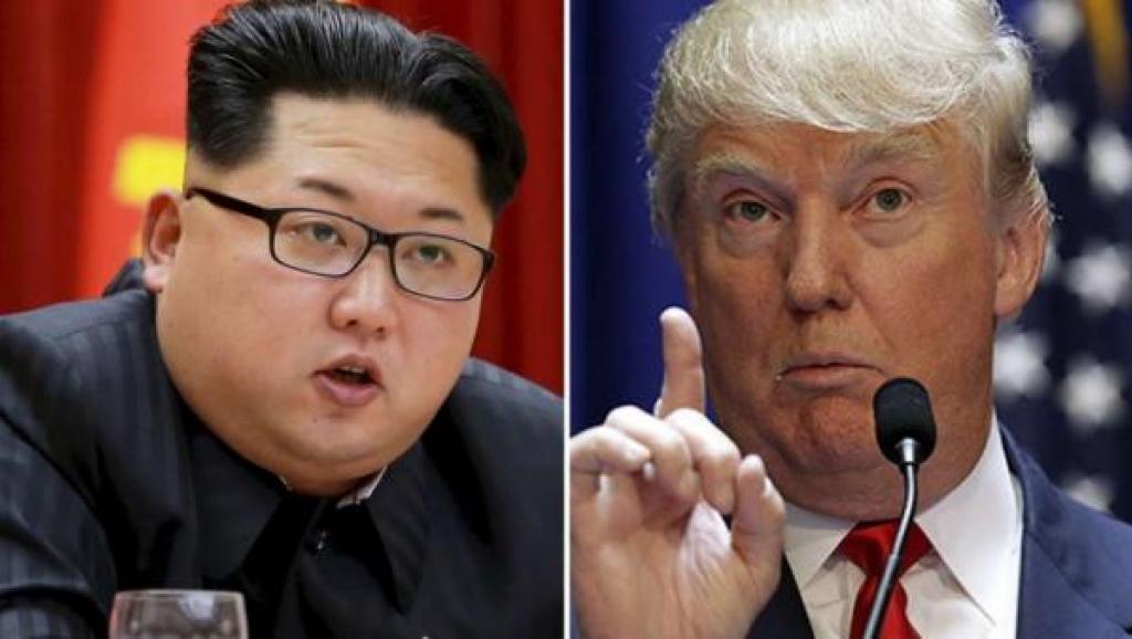 """大转折!川普称美朝峰会""""可能""""仍将举行"""