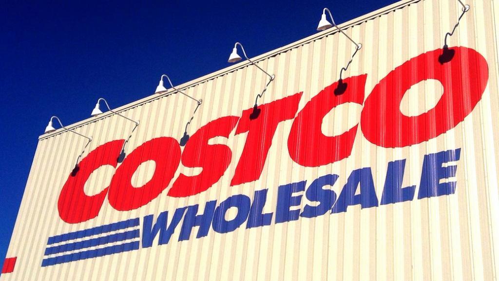 美国仓储式连锁超市好市多(Costco)也面临来自中国同样的指控 网络