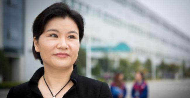 中国女首富购澳豪宅区最贵豪宅 刷新纪录
