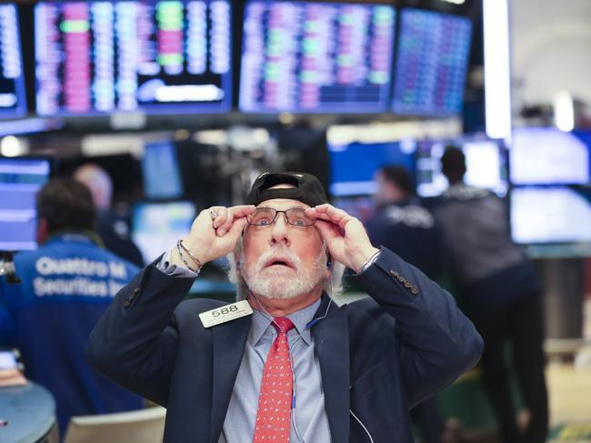 全球股市上演大屠杀 幕后真凶被揪出