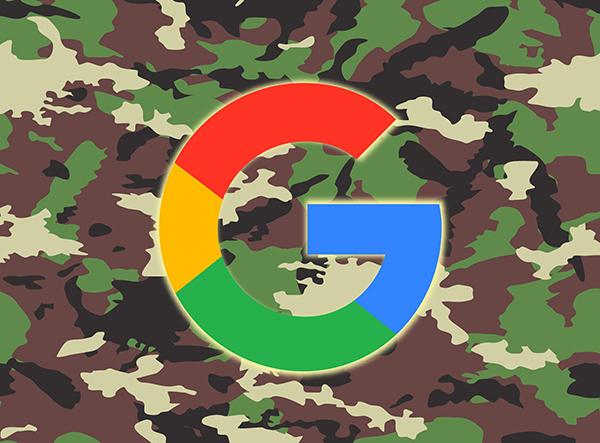 谷歌将公布AI技术规范:不得向武器化发展