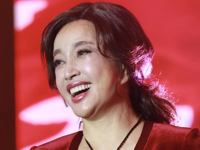 六四事件后 江泽民为何要认识刘晓庆