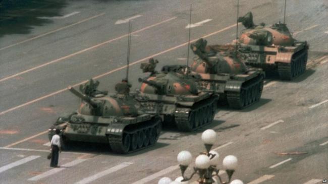 北京避谈六四天安门屠杀 无所不用其极