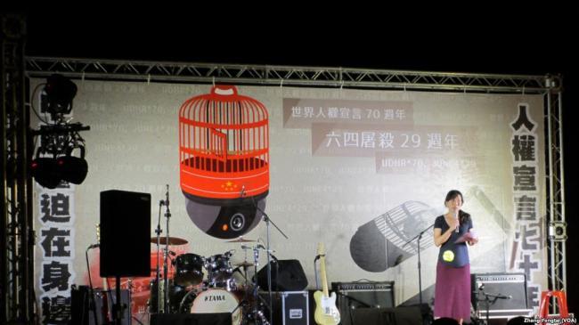 呼声四起 中国政府仍无动于衷