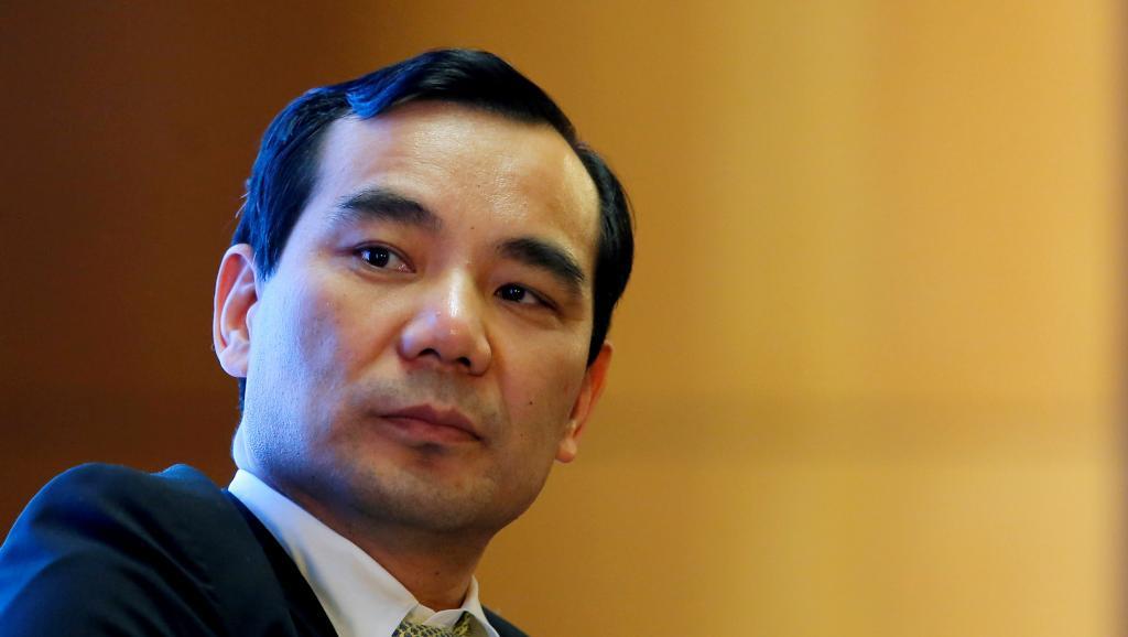 吴小晖反了  惊传请大牌律师做无罪上诉